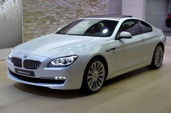 Szeroka gama felg Aluminiowych do BMW 6 F13. LadneFelgi.pl