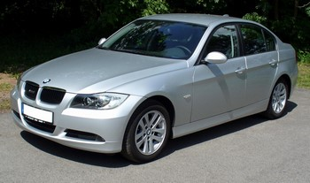 Szeroka gama felg Aluminiowych do BMW 3 E90. LadneFelgi.pl