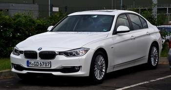 Szeroka gama felg Aluminiowych do BMW 3 F30. LadneFelgi.pl