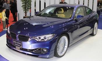 Szeroka gama felg Aluminiowych do BMW 4 F32. LadneFelgi.pl