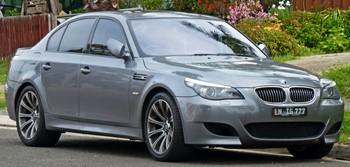 Szeroka gama felg Aluminiowych do BMW 5 E60. LadneFelgi.pl