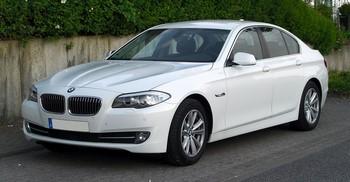 Szeroka gama felg Aluminiowych do BMW 5 F10. LadneFelgi.pl
