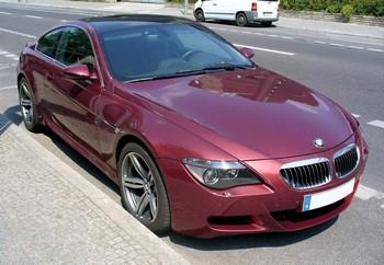 Szeroka gama felg Aluminiowych do BMW 6 E63. LadneFelgi.pl