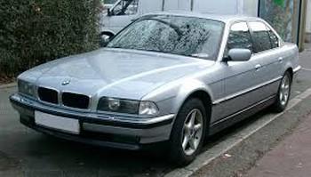 Szeroka gama felg Aluminiowych do BMW 7 E38. LadneFelgi.pl