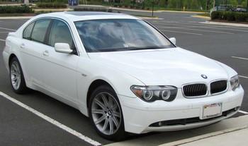 Szeroka gama felg Aluminiowych do BMW 7 E65. LadneFelgi.pl