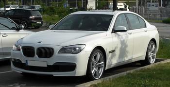 Szeroka gama felg Aluminiowych do BMW 7 F01. LadneFelgi.pl