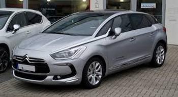 Szeroka gama felg Aluminiowych do Citroëna DS5. LadneFelgi.pl