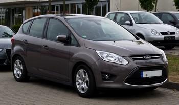 Szeroka gama felg Aluminiowych do Forda C-Max. LadneFelgi.pl
