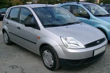 Szeroka gama felg Aluminiowych do Forda Fiesta V. LadneFelgi.pl