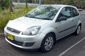 Szeroka gama felg Aluminiowych do Forda Fiesta VI. LadneFelgi.pl