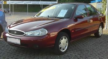 Szeroka gama felg Aluminiowych do Forda Mondeo II. LadneFelgi.pl