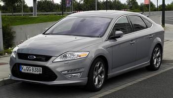 Szeroka gama felg Aluminiowych do Forda Mondeo IV. LadneFelgi.pl