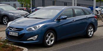 Szeroka gama felg Aluminiowych do Hyundaia I40. LadneFelgi.pl
