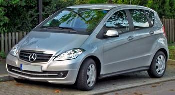 Szeroka gama felg Aluminiowych do Mercedesa W169. LadneFelgi.pl