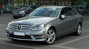 Szeroka gama felg Aluminiowych do Mercedesa W204. LadneFelgi.pl