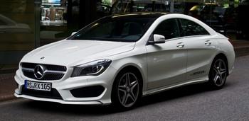 Szeroka gama felg Aluminiowych do Mercedesa CLA. LadneFelgi.pl