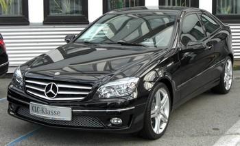 Szeroka gama felg Aluminiowych do Mercedesa CLC. LadneFelgi.pl