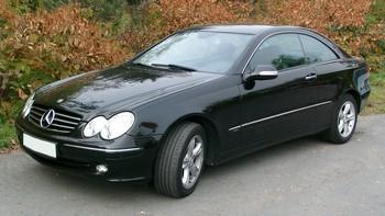 Szeroka gama felg Aluminiowych do Mercedesa CLK W209. LadneFelgi.pl