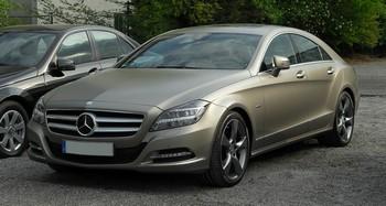 Szeroka gama felg Aluminiowych do Mercedesa C218. LadneFelgi.pl