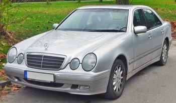 Szeroka gama felg Aluminiowych do Mercedesa W210. LadneFelgi.pl
