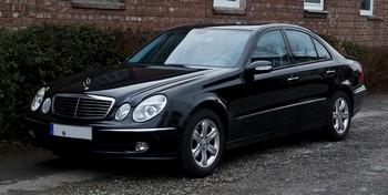 Szeroka gama felg Aluminiowych do Mercedesa W211. LadneFelgi.pl