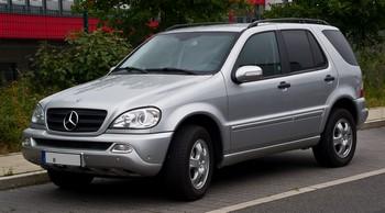 Szeroka gama felg Aluminiowych do Mercedesa W163. LadneFelgi.pl