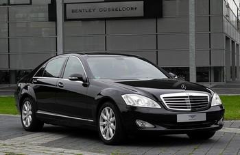 Szeroka gama felg Aluminiowych do Mercedesa W221. LadneFelgi.pl