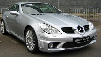 Szeroka gama felg Aluminiowych do Mercedesa R171. LadneFelgi.pl