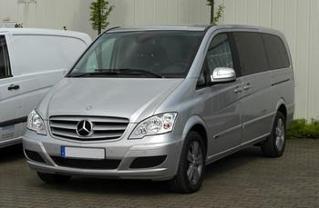 Szeroka gama felg Aluminiowych do Mercedesa Viano. LadneFelgi.pl