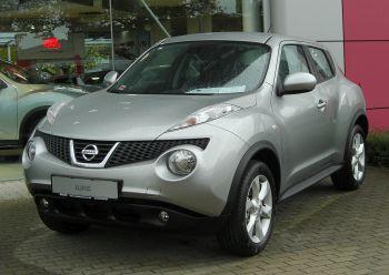 Szeroka gama felg Aluminiowych do Nissana Juke. LadneFelgi.pl