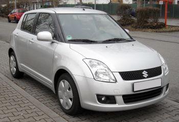 Szeroka gama felg Aluminiowych do Suzuki Swift II. LadneFelgi.pl