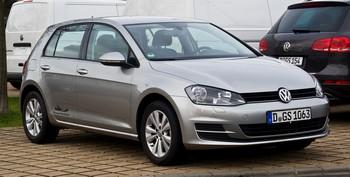 Szeroka gama felg Aluminiowych do VW Golfa VII. LadneFelgi.pl