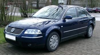 Szeroka gama felg Aluminiowych do VW Passata B5. LadneFelgi.pl