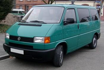 Szeroka gama felg Aluminiowych do VW T4. LadneFelgi.pl