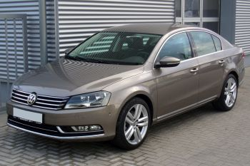 Szeroka gama felg Aluminiowych do VW Passata B7. LadneFelgi.pl