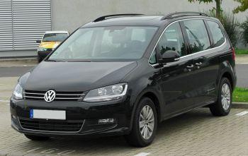 Szeroka gama felg Aluminiowych do VW Sharana II. LadneFelgi.pl