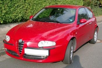 Szeroka gama felg Aluminiowych do Alfy Romeo 147 Hatchback. LadneFelgi.pl