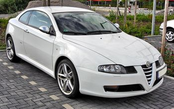 Szeroka gama felg Aluminiowych do Alfy Romeo GT Coupe. LadneFelgi.pl