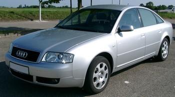 Szeroka gama felg Aluminiowych do Audi A6 C5. LadneFelgi.pl
