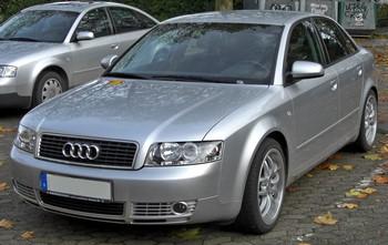Szeroka gama felg Aluminiowych do Audi A4 B6. LadneFelgi.pl
