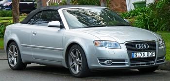 Szeroka gama felg Aluminiowych do AUDI A4 B7 Cabrio. LadneFelgi.pl