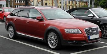 Szeroka gama felg Aluminiowych do Audi A6 C6. LadneFelgi.pl
