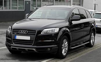 Szeroka gama felg Aluminiowych do Audi Q7. LadneFelgi.pl