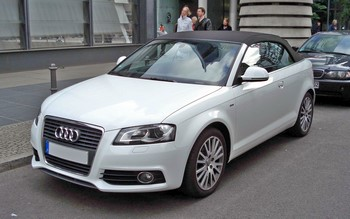 Szeroka gama felg Aluminiowych do AUDI A3 8P Cabrio. LadneFelgi.pl