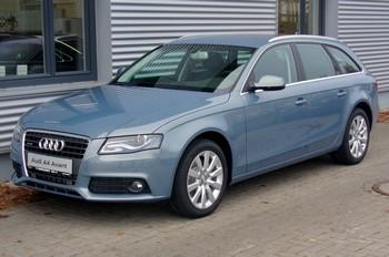 Szeroka gama felg Aluminiowych do AUDI A4 B8 Avant. LadneFelgi.pl