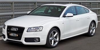 Szeroka gama felg Aluminiowych do AUDI A5 B8 Sportback. LadneFelgi.pl