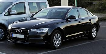Szeroka gama felg Aluminiowych do Audi A6 C7. LadneFelgi.pl