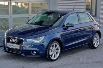 Szeroka gama felg Aluminiowych do A1 Sportback 8x. LadneFelgi.pl