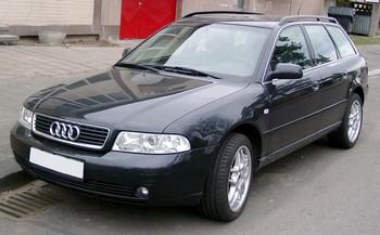 Szeroka gama felg Aluminiowych do AUDI A4 B5 Avant. LadneFelgi.pl