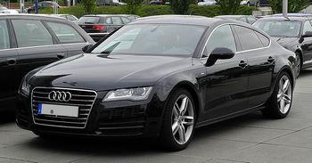 Szeroka gama felg Aluminiowych do Audi A7 . LadneFelgi.pl